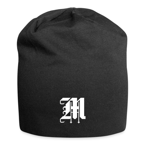 Mophead_M - Jersey-Beanie