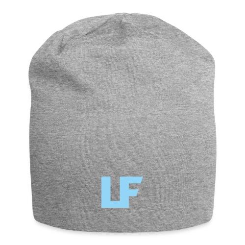 LF Logo - Jersey Beanie