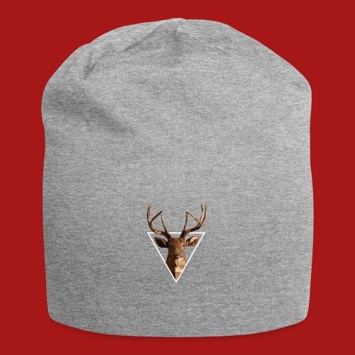 Deer-Head GOLD - Jersey-Beanie