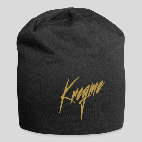 Signature2 big - Jersey-Beanie