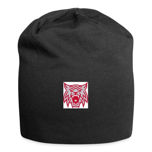 images 3 - Beanie in jersey