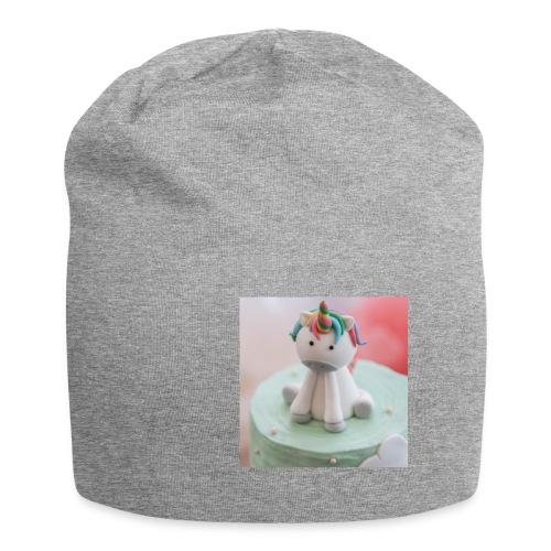 licorne magique - Bonnet en jersey