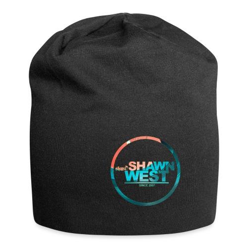 SHAWN WEST DISC JOKEY STYLE - Jersey-Beanie
