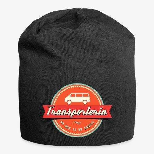 Transporterin Retro - Jersey-Beanie