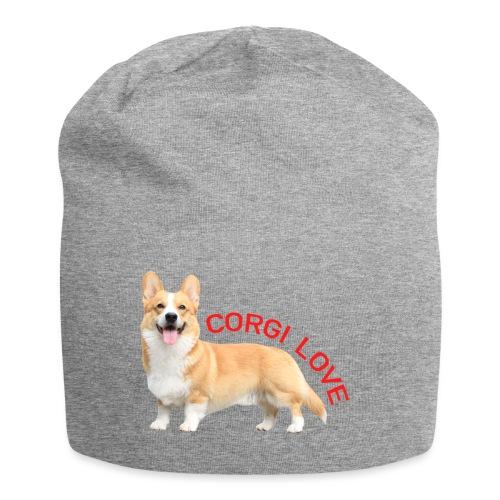 CorgiLove - Jersey Beanie
