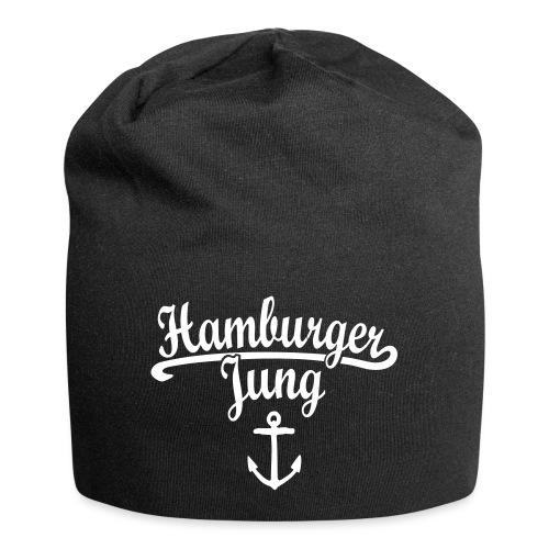 Hamburger Jung Klassik Hamburg - Jersey-Beanie