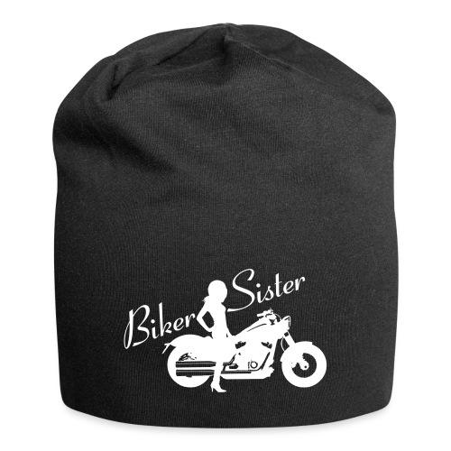 Biker Sister - Custom bike - Jersey-pipo