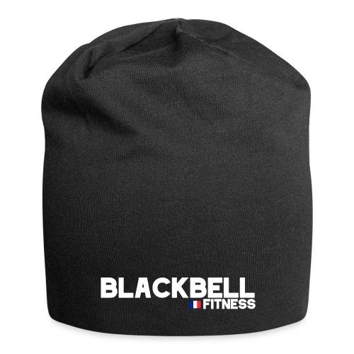Blackbell Fitness - Bonnet en jersey