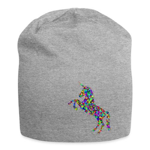 unicorn - Jersey-Beanie