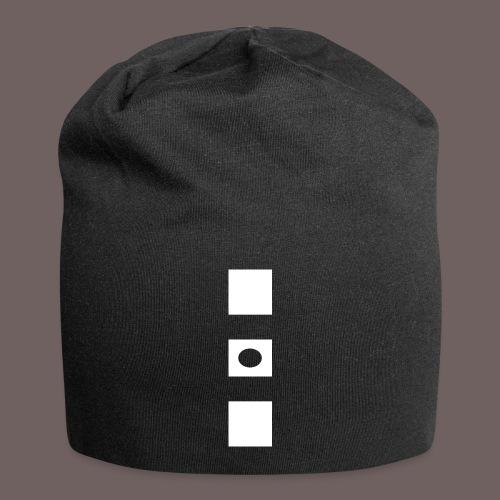 GBIGBO zjebeezjeboo - Rock - Blocs 3 - Bonnet en jersey