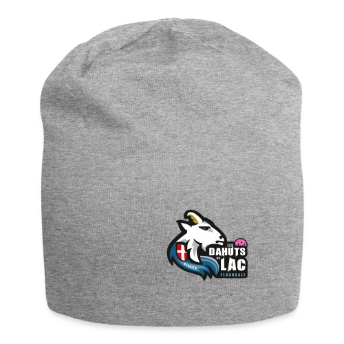 Logo Dahuts du Lac - Bonnet en jersey
