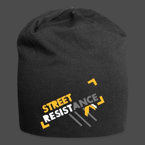 Resistance 03 - Jersey Beanie