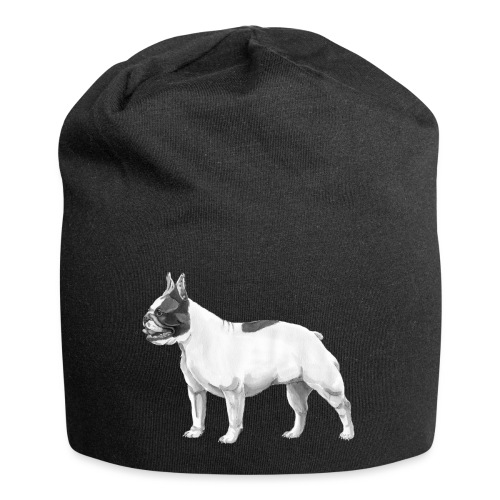 French Bulldog - Jersey-Beanie
