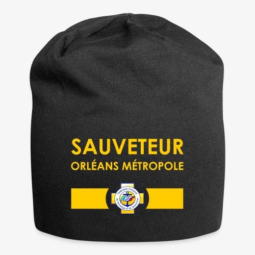 Gamme Sauveteur Aquatique - Bonnet en jersey