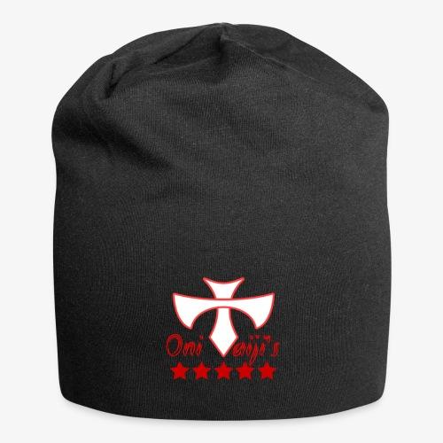 Oni Taiji's 2 - Bonnet en jersey