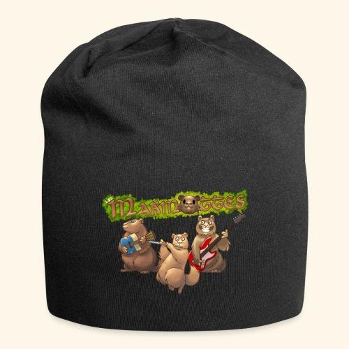 Accessoires Marmottes - Bonnet en jersey