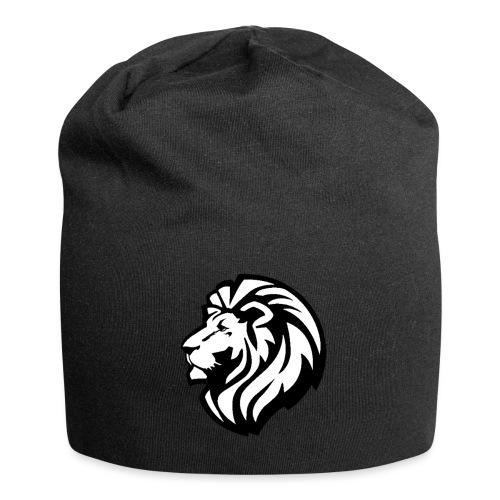 LION - Beanie in jersey