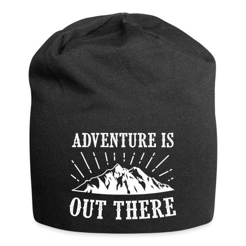 adventure - Czapka krasnal z dżerseju
