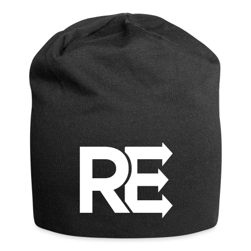 Rejoin Records - Jersey Beanie