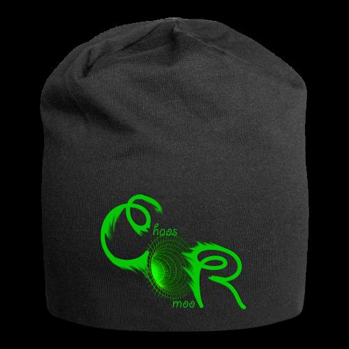 ChaosRoom Logo17 - Jersey-Beanie