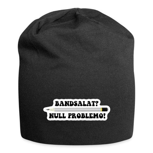 Bleistift Bandsalat Null Problemo 2 - Jersey-Beanie