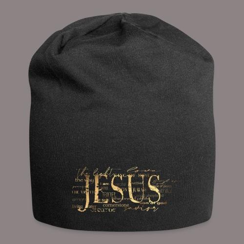 Jesus - Jersey-Beanie