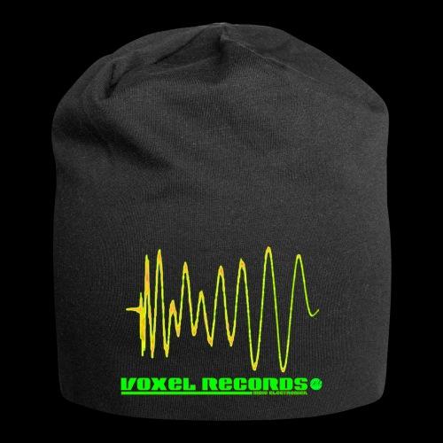 Boom 909 Drum Wave - Jersey Beanie