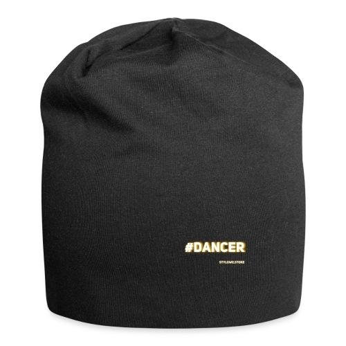 #DANCER #1 - Czapka krasnal z dżerseju
