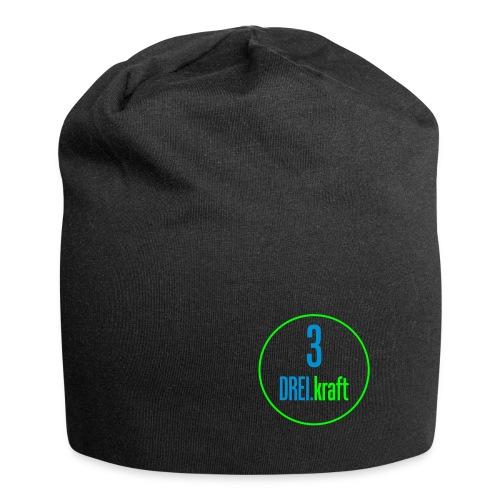 3dreiKraft-02 - Jersey-Beanie