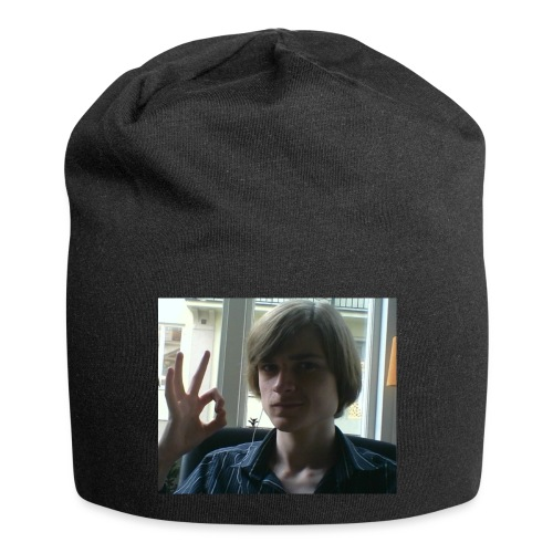 The official RetroPirate1 tshirt - Jersey Beanie