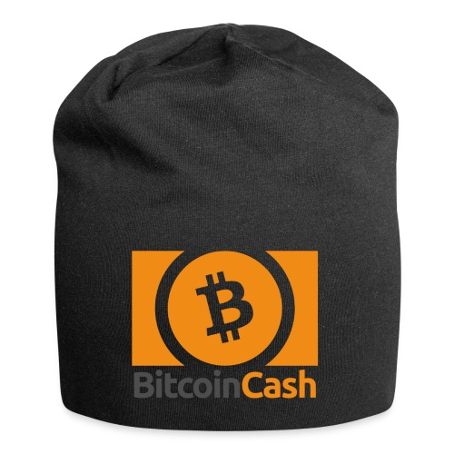 Bitcoin Cash - Jersey-pipo