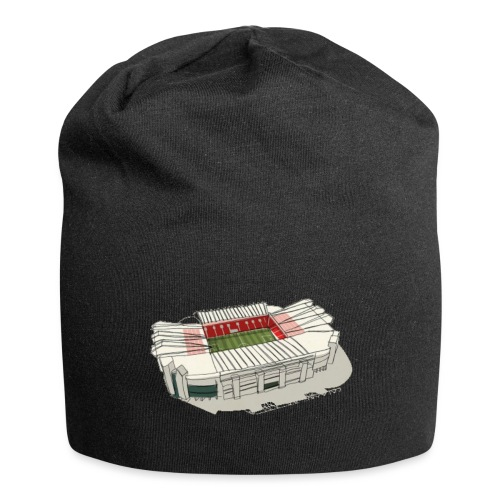 old trafford - Jersey Beanie