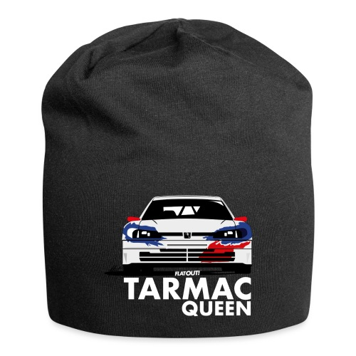 306 Maxi Rallye Tarmac Queen - Bonnet en jersey