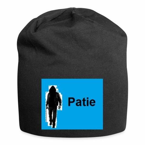 Patie - Jersey-Beanie