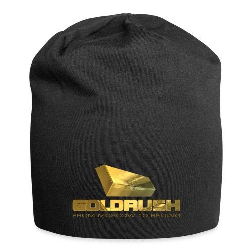 GOLDBARREN - GOLDRUSH - From moscow to beijing - Jersey-Beanie
