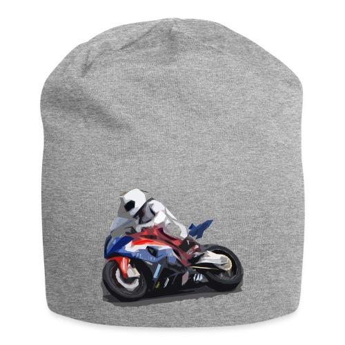 MOTO - Beanie in jersey