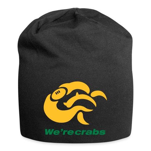 Crazycrab_Australia - Beanie in jersey