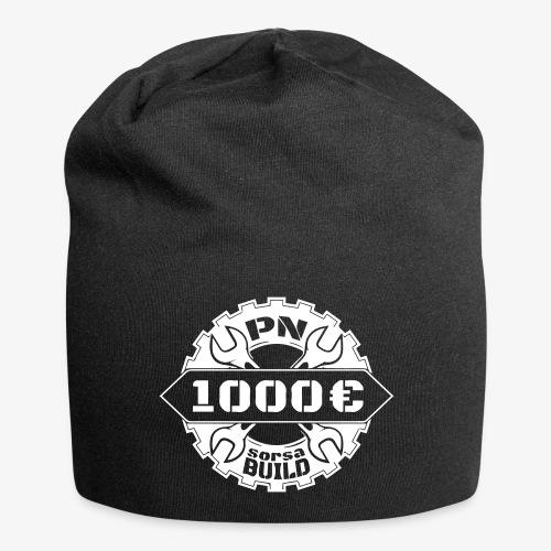 1000sorsa - Jersey Beanie