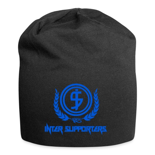 Inter Supporters Classic - Beanie in jersey
