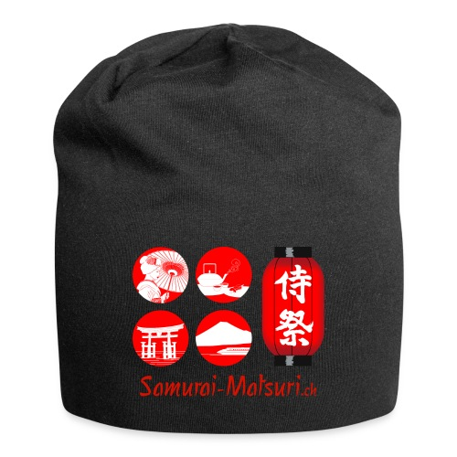 Samurai Matsuri Festival - Jersey-Beanie