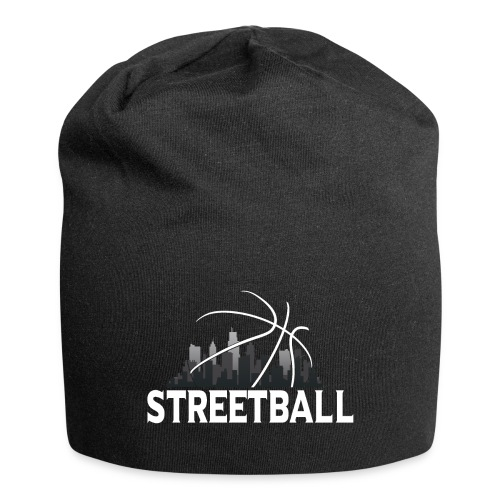 Streetball Skyline - Street basketball - Jersey Beanie