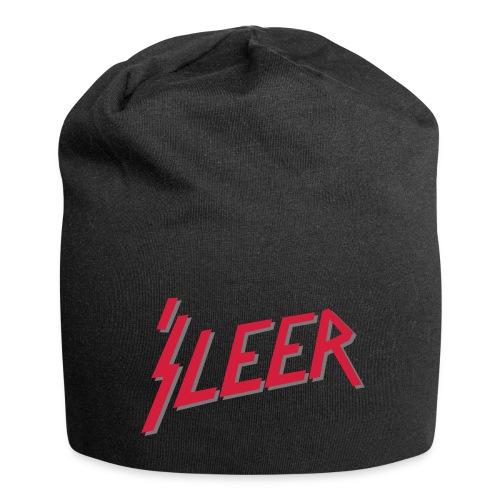 'S LEER – lustige Geschenkidee für Metalfans - Jersey-Beanie