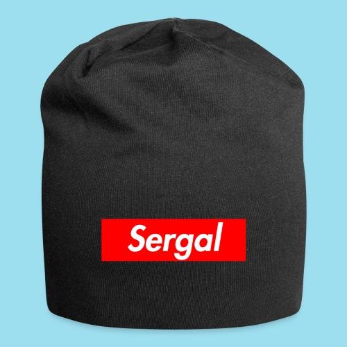 SERGAL Supmeme - Jersey-Beanie