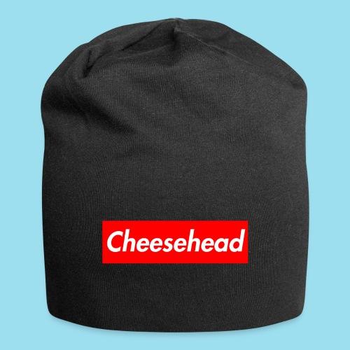 CHEESEHEAD Supmeme - Jersey-Beanie