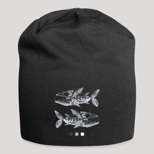 Fish05 - Jersey Beanie
