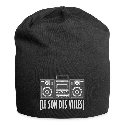 Ghetto blaster by LSDV - Bonnet en jersey