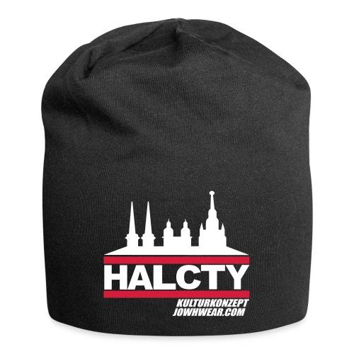 HAL.CTY by JOWHWEAR.COM - Jersey-Beanie