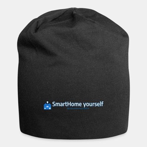 SmarthomeYourself Logo - Jersey-Beanie