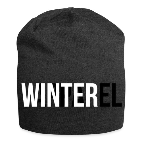 Winter Apparel Logo - Jersey-Beanie
