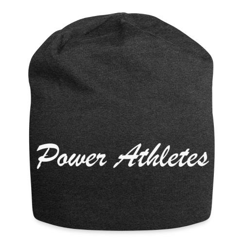cap power athletes - Jersey-Beanie